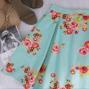 Matilda Jane • Hello Lovely Skirt
